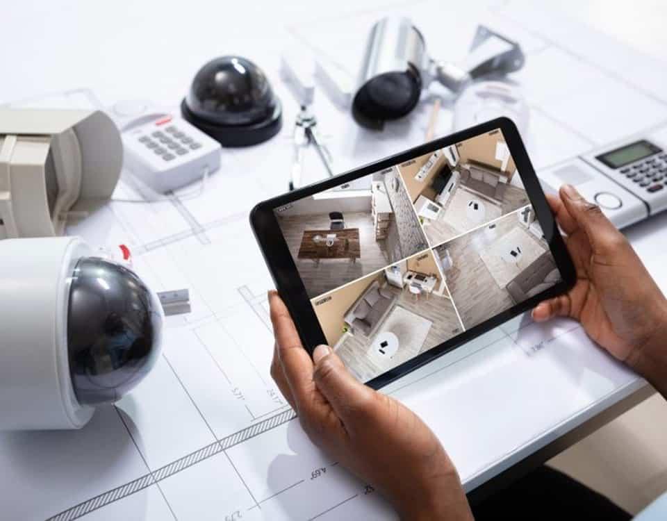 Security Solution Design Secure Facilities
