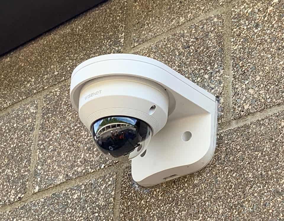 Video Surveillance For Businesses